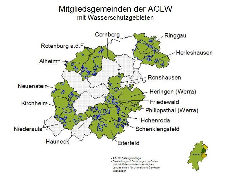 Mitgliedsgemeinden+WSG